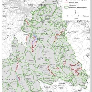 Verbote für MTB im Harz